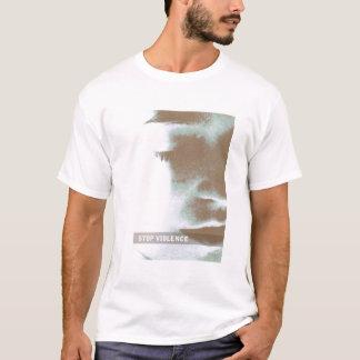 STOP VIOLENCE! T-Shirt