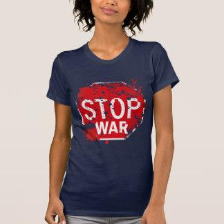 STOP WAR T-SHIRTS