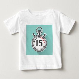 Stop watch baby T-Shirt