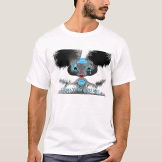 stop yelling 2 T-Shirt