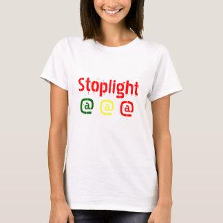 Stoplight Basic Tee (Ladies)