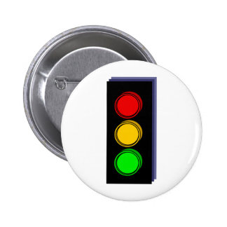 Stoplight Extruded Button