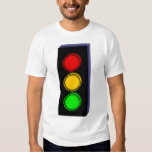 Stoplight Extruded T Shirt