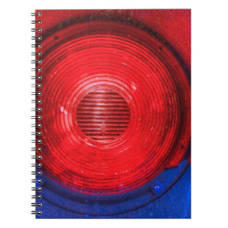 Stoplight Notebook