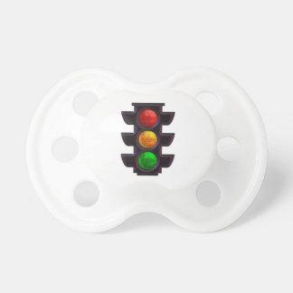Stoplight Pacifier