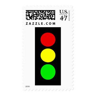 Stoplight Stamp