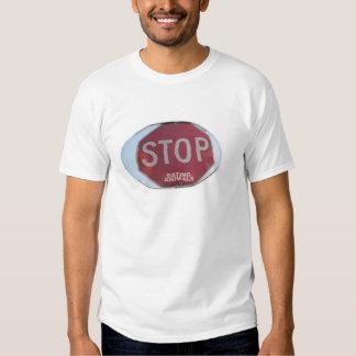 stopsignimage T-Shirt
