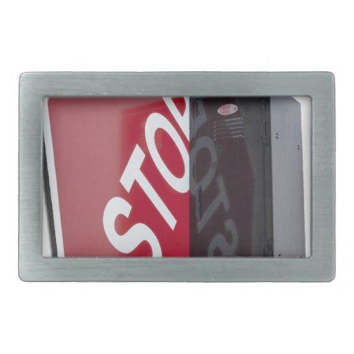 StopSignLocker122312 copy.png Rectangular Belt Buckles