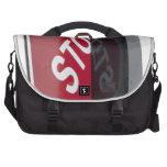 StopSignLocker122312 copy.png Laptop Commuter Bag