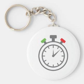 stopwatch - alarm timer key chain