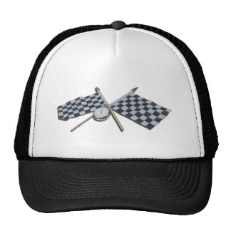 StopwatchCheckeredFlags111112 copy.png Mesh Hats