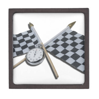 StopwatchCheckeredFlags111112 copy.png Premium Keepsake Boxes