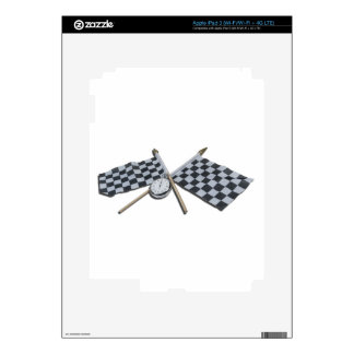 StopwatchCheckeredFlags111112 copy.png Skins For iPad 3
