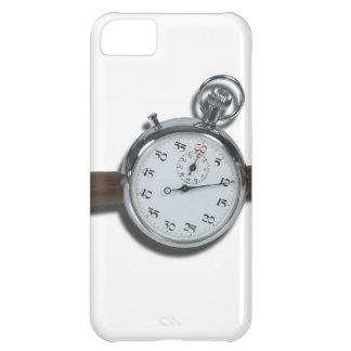 StopwatchGavel111112 copy.png iPhone 5C Case