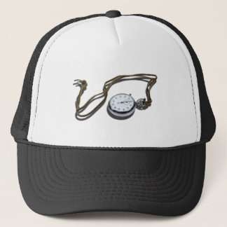 StopwatchLeatherCord111112 copy.png Trucker Hat