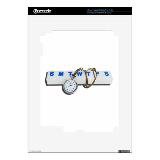 StopWatchPillMinder111112 copy.png Calcomanías Para El iPad 2