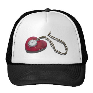 StopwatchRedHeartCord111112 copy.png Trucker Hat