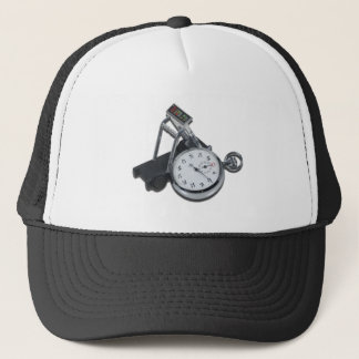 StopwatchTreadmill111112 copy.png Trucker Hat