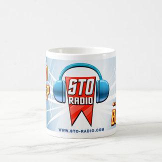 STOradio-Rockin-the-UFP & Beyond Classic White Coffee Mug