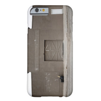 Storage Building, Marfa, Presidio County, West Barely There iPhone 6 Case