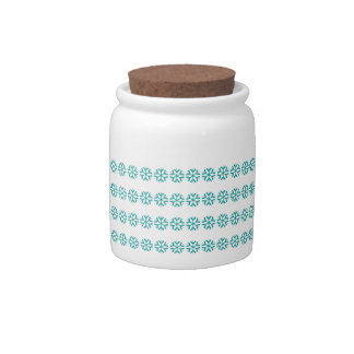 Storage Jar. Candy Jars