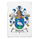 Storch Family Crest iPad Mini Cases