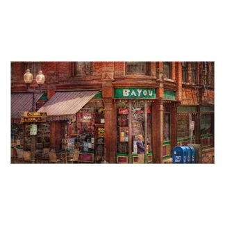 Store - Albany, NY -  The Bayou Photo Cards