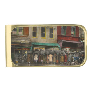 Store - Big sale today - 1922 Gold Finish Money Clip