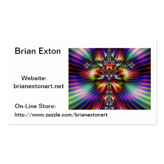 Store Business Card