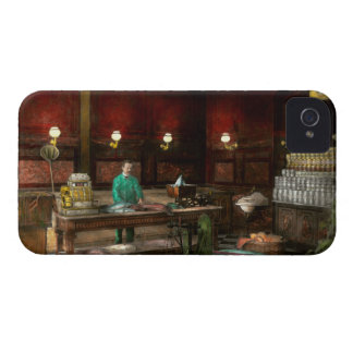 STORE - FISH - C. Lindenberg Hollieferont Case-Mate iPhone 4 Case