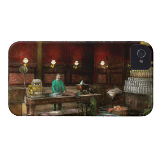 STORE - FISH - C. Lindenberg Hollieferont iPhone 4 Case