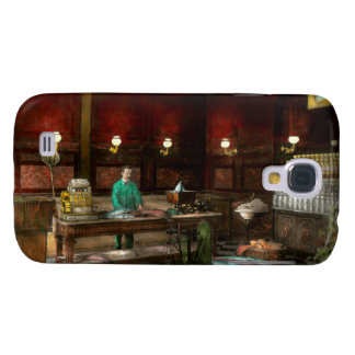 STORE - FISH - C. Lindenberg Hollieferont Samsung Galaxy S4 Cover