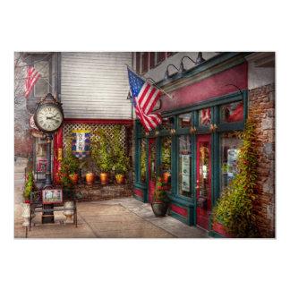 Store - Flemington, NJ - Historic Flemington Card