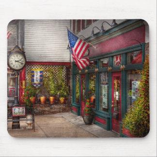 Store - Flemington, NJ - Historic Flemington Mouse Pad