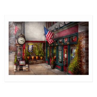 Store - Flemington, NJ - Historic Flemington Postcard