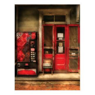 Store Front - General Store Postcards