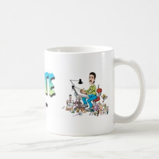 Store Header Coffee Mug