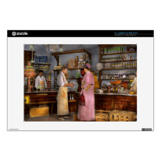Store - In a general store 1917 Laptop Skin