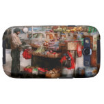 Store - NY - Chelsea - Fresh fruit stand Galaxy S3 Cover