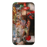 Store - NY - Chelsea - Fresh fruit stand iPhone 4/4S Case
