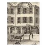Store property of Wainright & Errickson Postcard