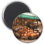 Store - The Fruit Market Fridge Magnets
