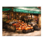 Store - The Fruit Market Post Cards