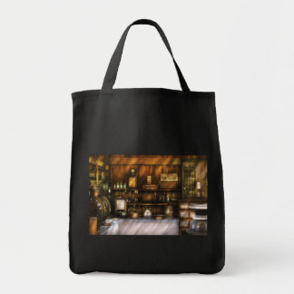 Store - The General Store Canvas Bag