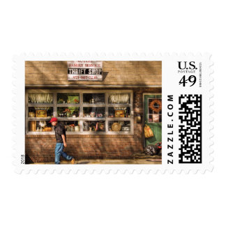 Store -  The Thrift Shop Postage Stamps