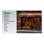 Store - Wine - Wines and Spirits Est 1934 Business Cards
