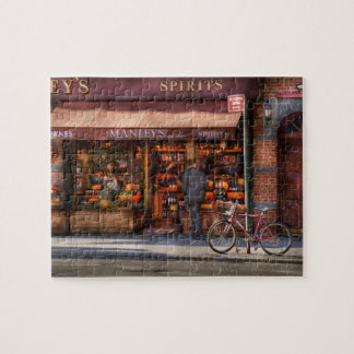 Store - Wine - Wines and Spirits Est 1934 Puzzles