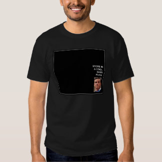 Stored Santorum T Shirts