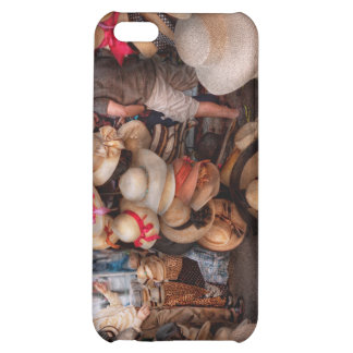 Storefront - The hat stand Case For iPhone 5C