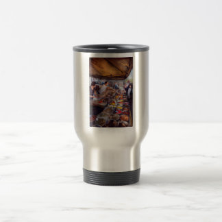 Storefront - The open air Tea & Spice market 15 Oz Stainless Steel Travel Mug
